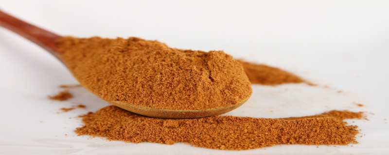 肉桂粉是什么